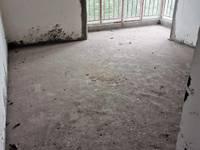 出售君临棠城全中庭4室2厅2卫116平米68.8万住宅